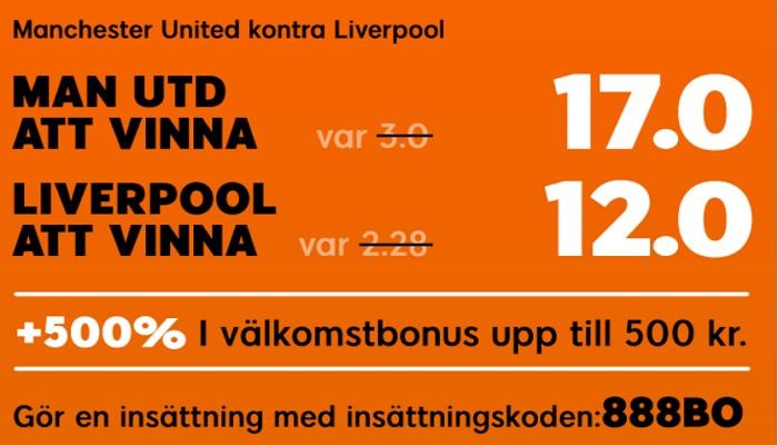 Man Utd - Liverpool